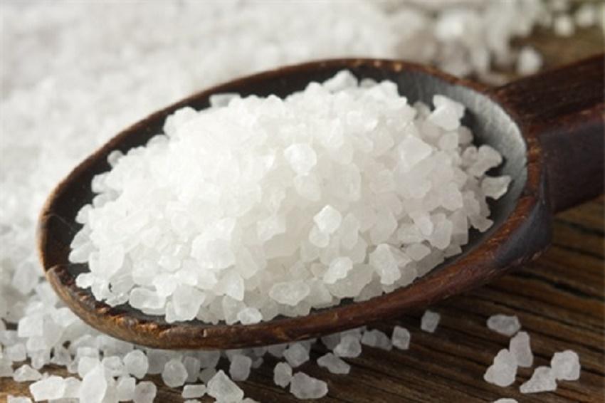 Cách tẩy da chết tại nhà bằng muối