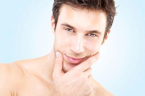 5 bước chăm sóc da mặt cho nam thật hiệu quả