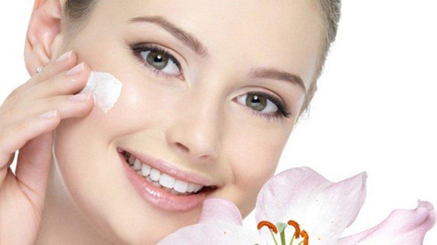 Nguyên tắc sử dụng kem dưỡng da