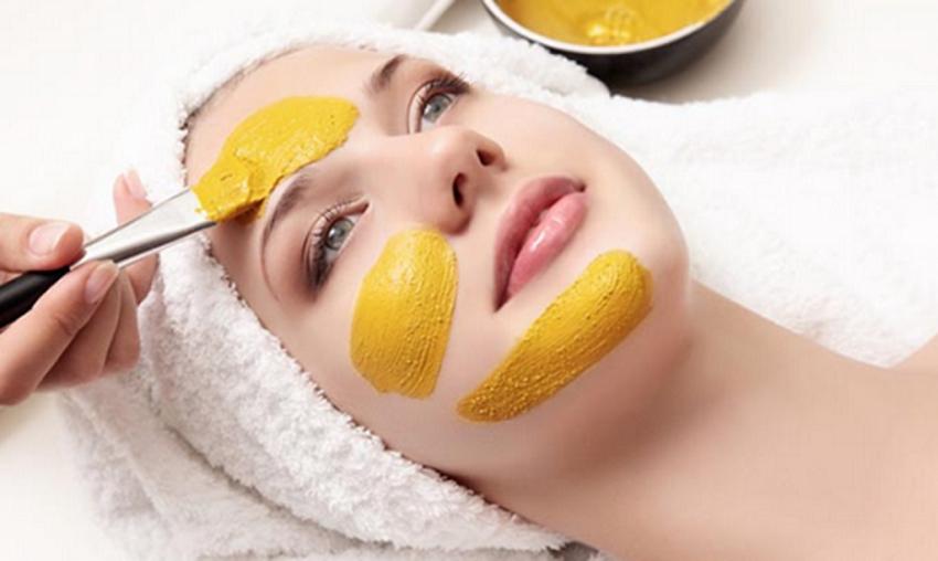 những cách chăm sóc da mặt