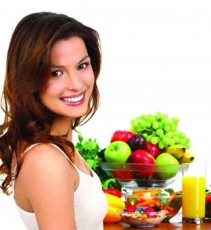 Thiết lập chế độ sinh hoạt và ăn uống hợp lý
