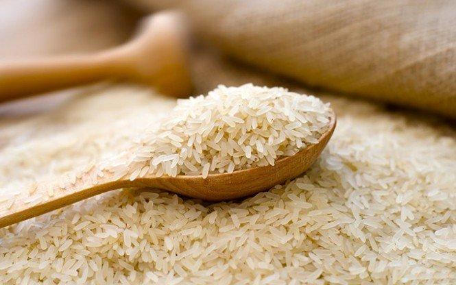 Cách tẩy tế bào chết từ cám gạo