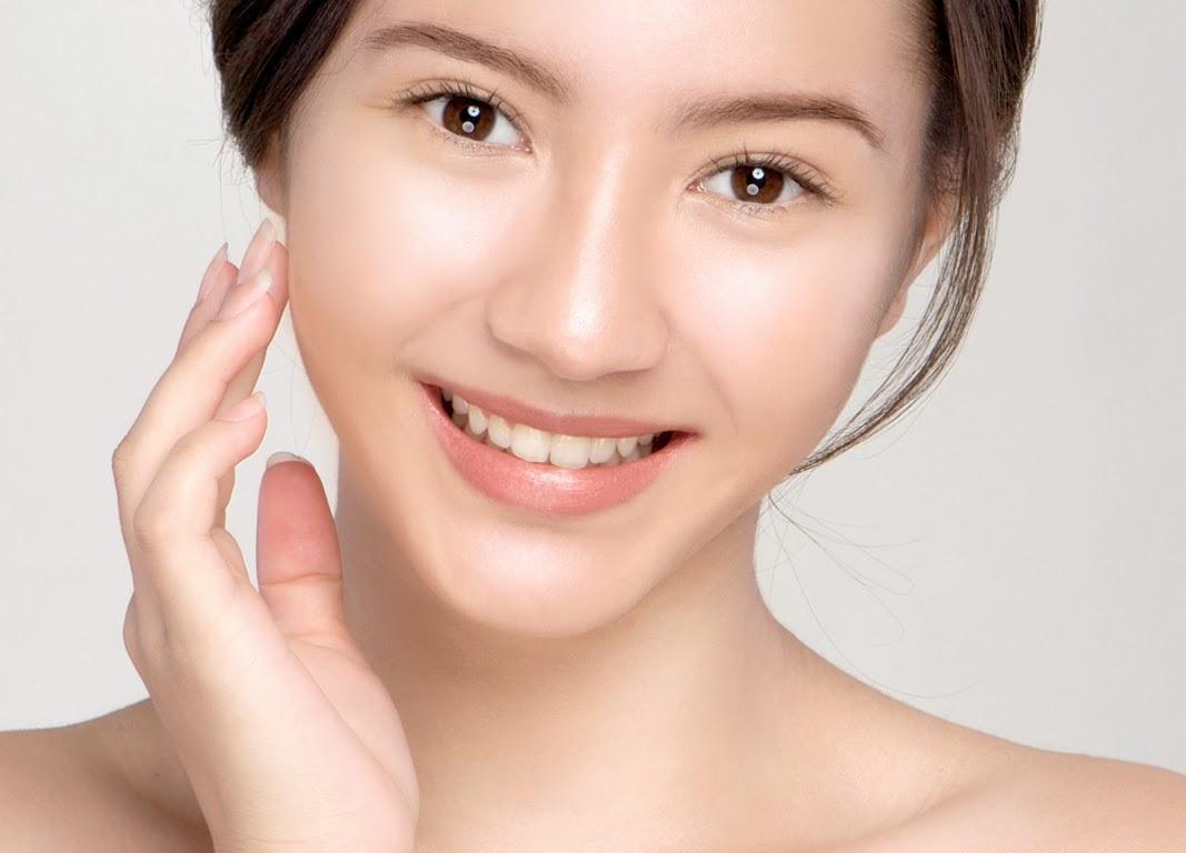 Sử dụng kem dưỡng trắng da có nguồn gốc rõ ràng