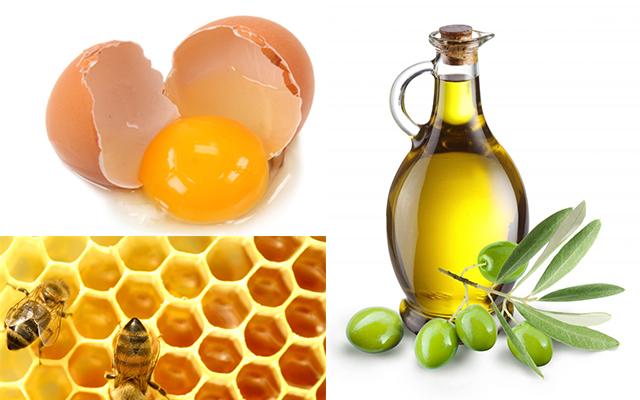 Dầu oliu kết hợp protein