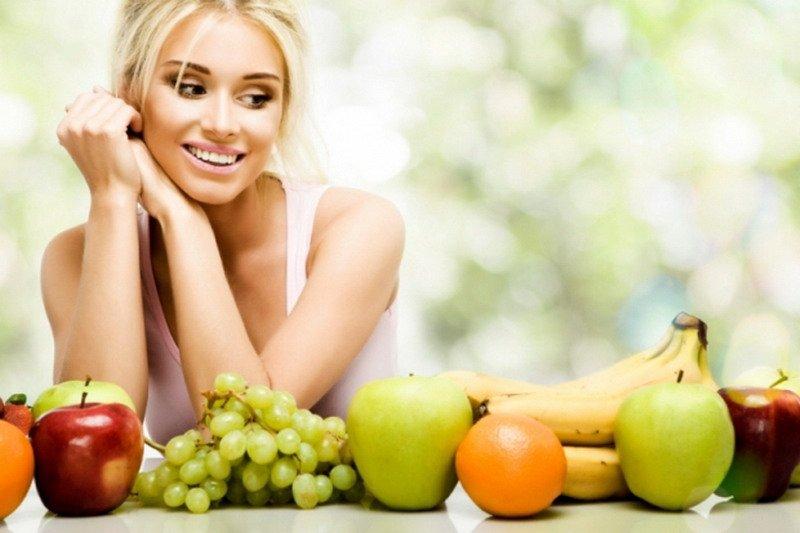 Bổ sung dinh dưỡng giúp cơ thể săn chắc