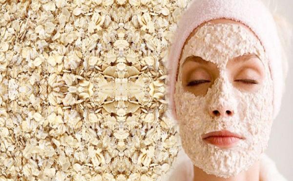 Tác dụng của bột yến mạch đối với làn da