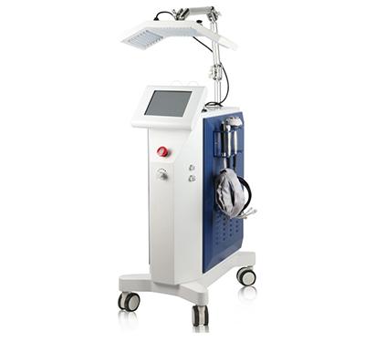 công nghệ Oxygen Jet