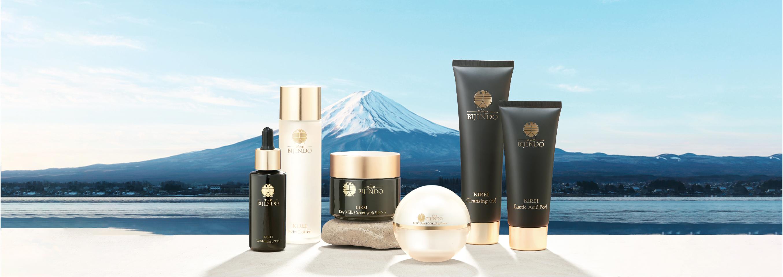 Dòng sản phẩm sản xuất từ Nhật Bản