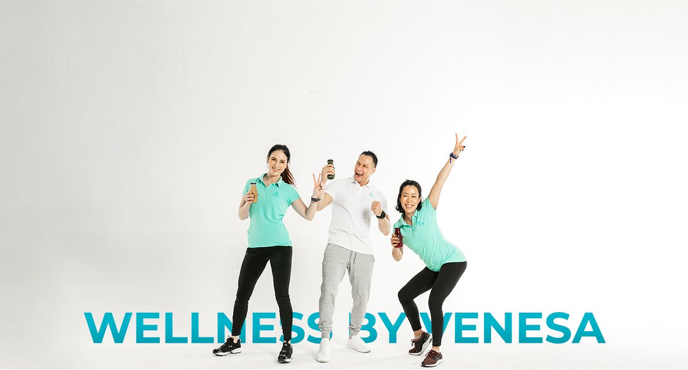 wellness by venesa