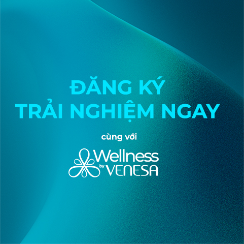 wellness by venesa
