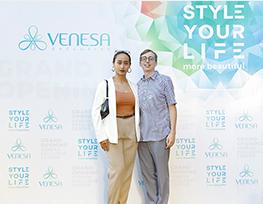 Công ty Venesa Spa & Clinic Việt Nam