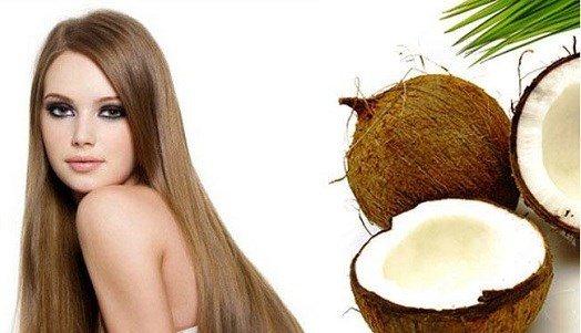 Bí kíp chống rụng tóc bằng dầu dừa cho hiệu quả 100%