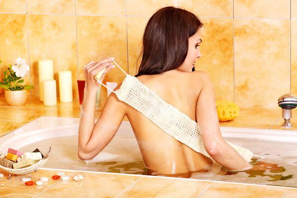 Cách chăm sóc da toàn thân bằng phương pháp tắm trắng thần kỳ ngay tại nhà