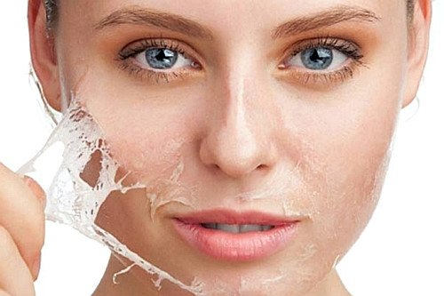 Cách dùng kem tẩy da chết để mang lại làn da không tuổi