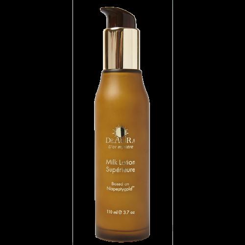Sữa dưỡng ẩm da mặt: Deaura Milk LotionSuperieure