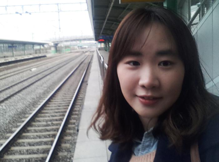 [KH.17] – Nguyễn Thị Hoan: Cám ơn Venesa đã giúp mình yêu bản thân hơn, tự tin hơn…