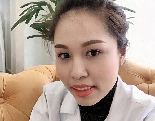 [NV. 36] – Nguyễn Hải Thanh: Xin chúc trung tâm Venesa Nguyễn Đình Thi nói riêng và các trung tâm Venesa tại Việt Nam ngày càng phát triển và vững mạnh hơn nữa…
