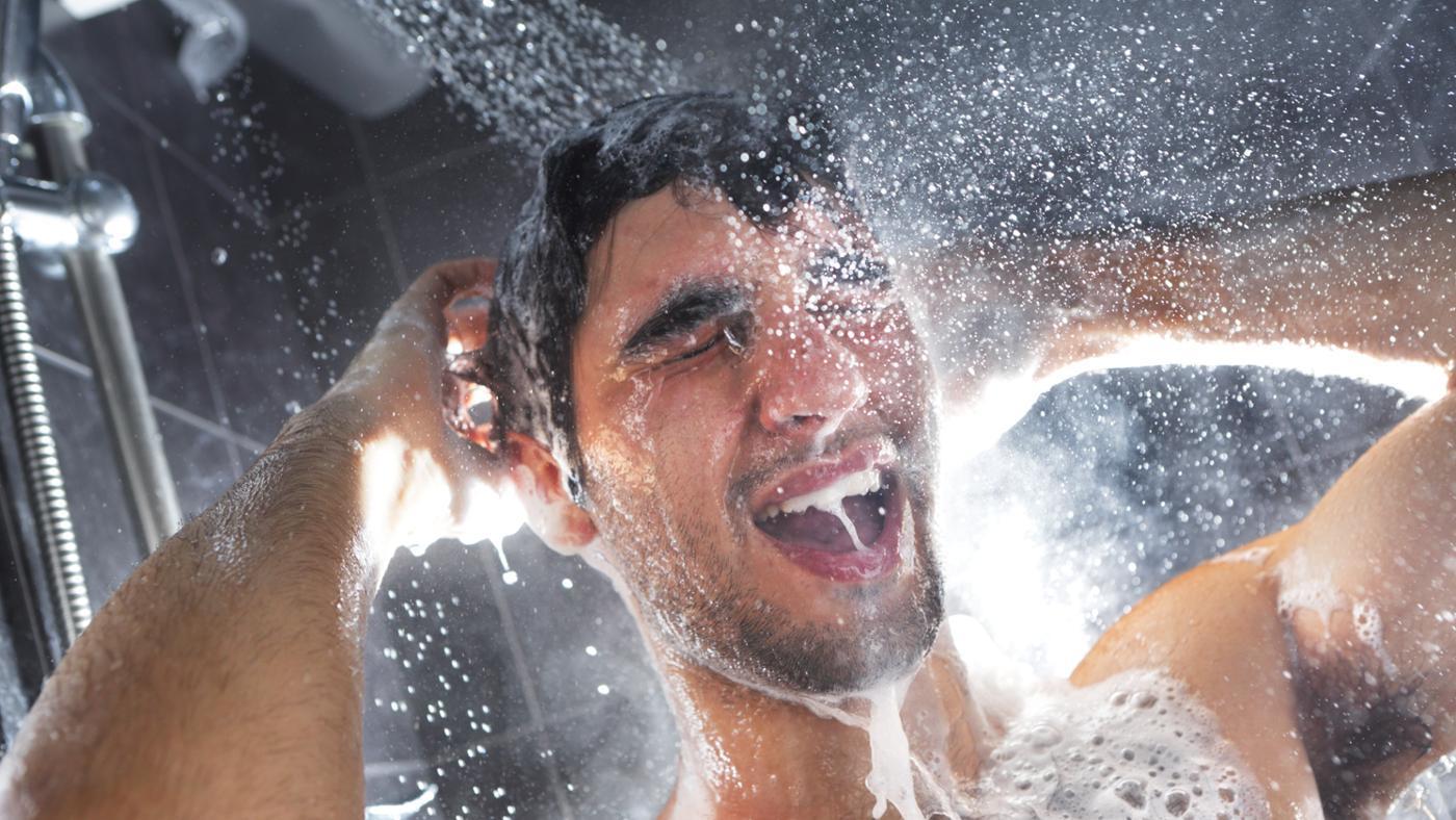 Sữa tắm trắng da dành cho nam giới theo từng loại da