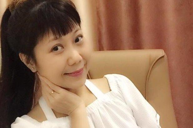 Diễn viên hài Hương Tươi
