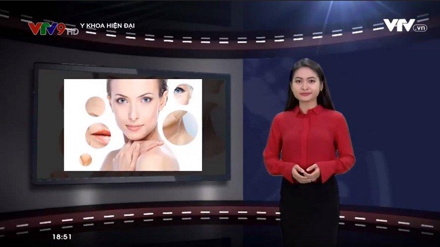 Y khoa hiện đại số 5 – Ngăn ngừa nếp nhăn bằng thực phẩm (VTV9)