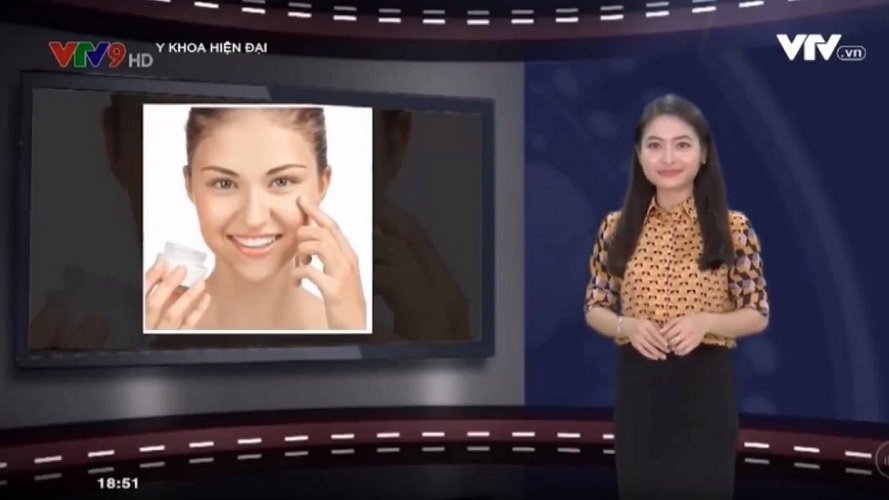 Y khoa hiện đại số 9 – Bí quyết làm trắng da mặt an toàn (VTV9)