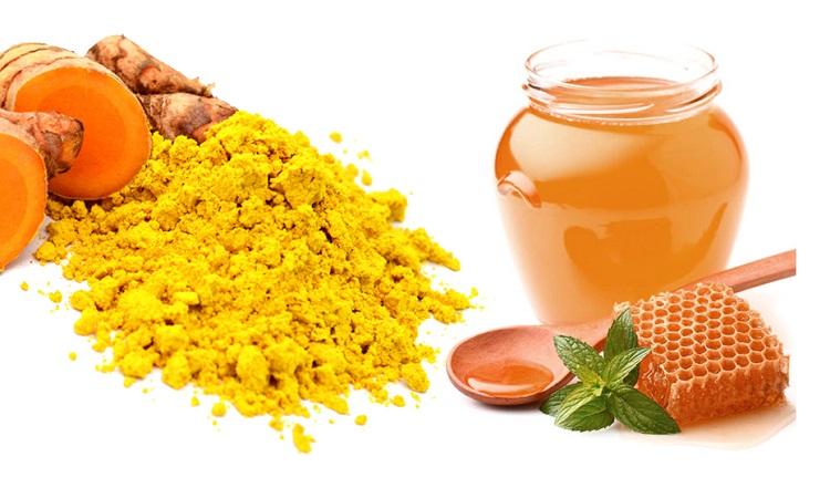 Hướng dẫn cách làm viên nghệ mật ong đơn giản giúp trẻ hóa làn da