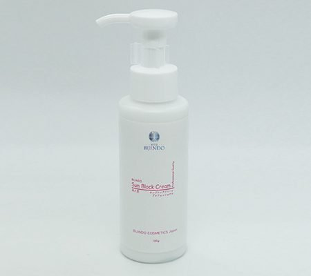 BIJINDO SUN BLOCK CREAM