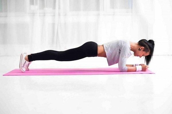 Tập thể dục-bí quyết trẻ lâu của phụ nữ Nhật Bản