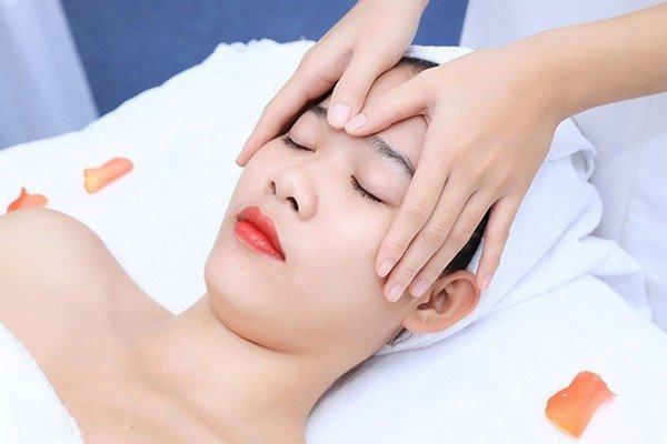 Massage-bí quyết trẻ lâu của phụ nữ Nhật