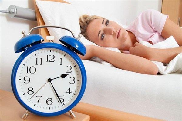 Căng thẳng, mất ngủ thường xuyên