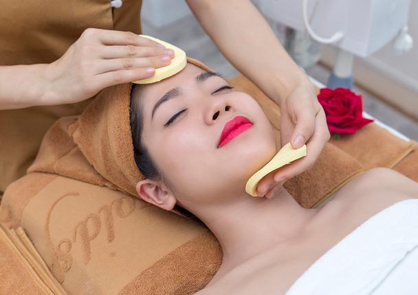 Spa có chăm sóc da mặt hiệu quả không?