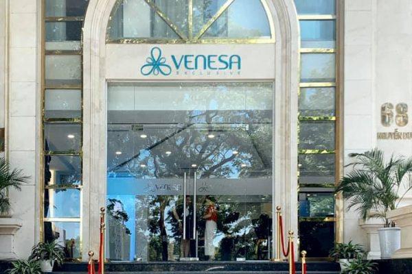 Tại sao Venesa trở thành điểm đến làm đẹp ưa chuộng của phái đẹp Việt?