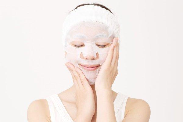 Da dầu nên dùng loại mặt nạ nào?