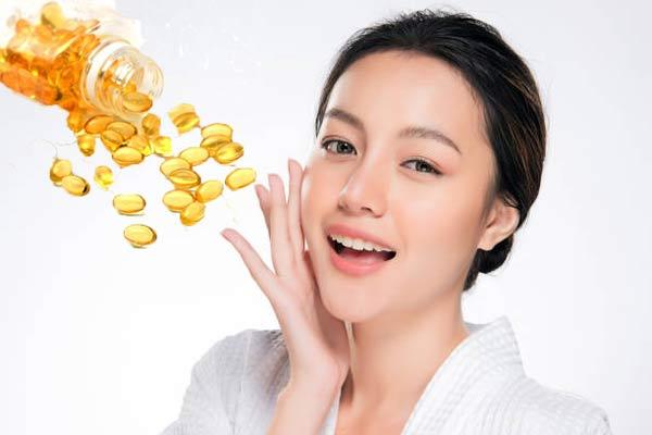10 cách đắp mặt nạ vitamin E đẹp chuẩn spa tại nhà!