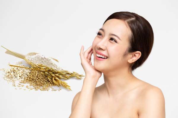 """6 công thức mặt nạ yến mạch cho làn da đẹp chuẩn """"vàng mười"""""""
