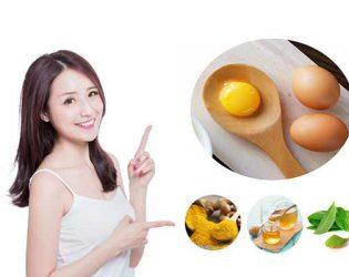 Đắp mặt nạ trứng gà có tốt không và đắp bao nhiêu lần 1 tuần?