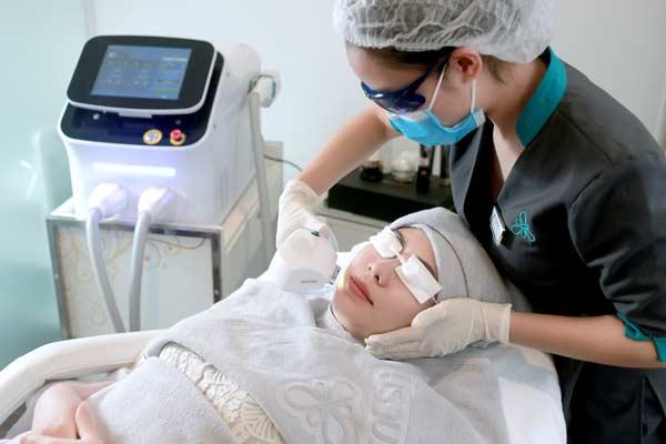 Công nghệ IPLVenesa: Thực hiện hóa làn da đẹp như mơ!
