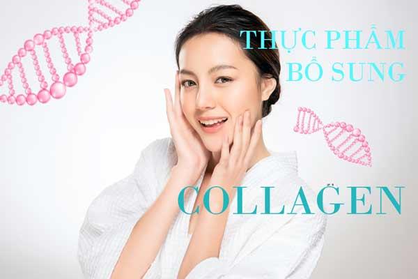 """""""Bơm Collagen"""" cho da ngày 8/3: Top 5 thực phẩm bổ sung Collagen ít người biết"""